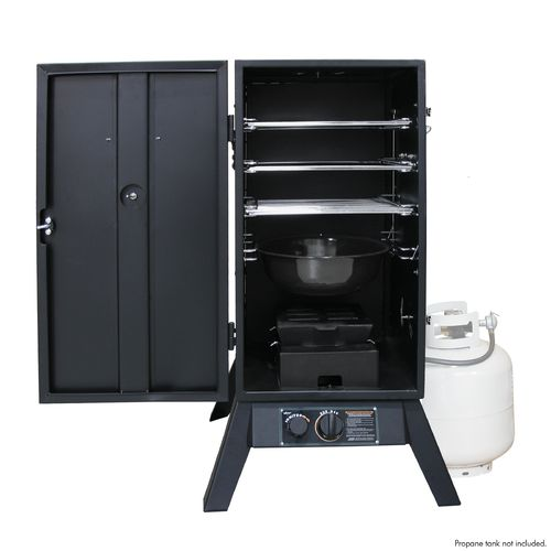Weston Outdoor Propane Vertical Smoker 30
