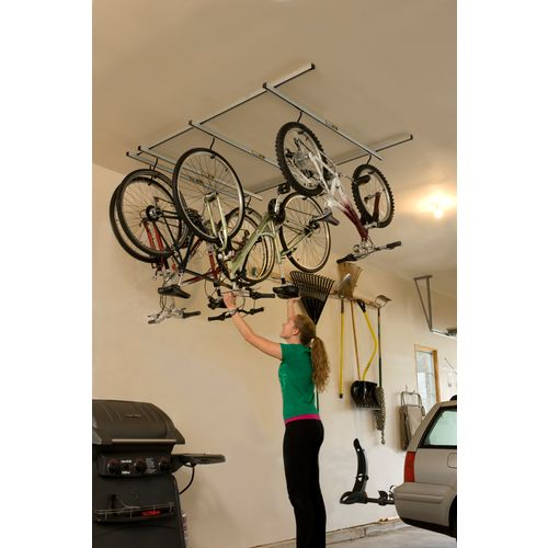 Saris CycleGlide Bicycle Storage Rack - view number 1