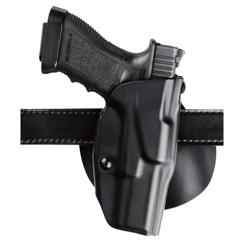 Safariland ALS GLOCK 17/22 with GTL-10 Light Paddle Holster