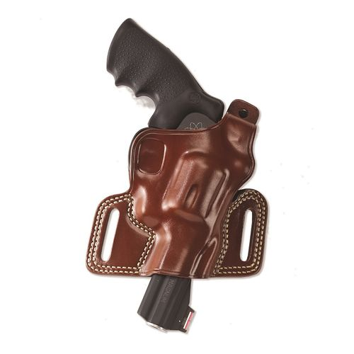Galco Silhouette Auto S&W K-Frame Pancake Holster