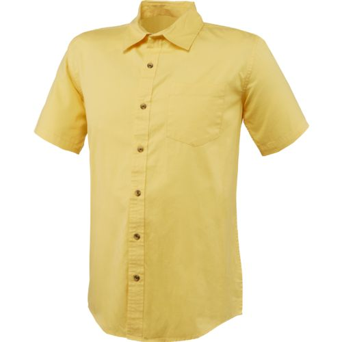Magellan Outdoors™ Men's Weekday Warrior Short Sleeve Shirt