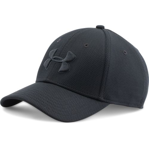 Under Armour™ Men's Blitzing Stretch Fit Cap