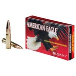 Federal® American Eagle® Training Full Metal Jacket Boat-Tail .300 Blackout 150-Grain Ammu - view number 1