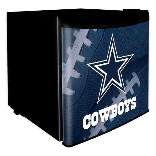 Boelter Brands Dallas Cowboys 1.7 cu. ft. Dorm Room Refrigerator