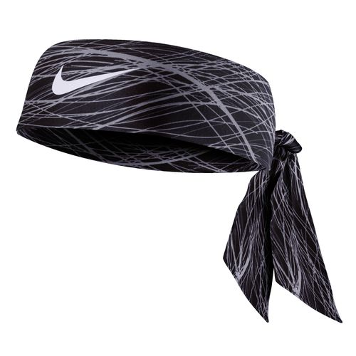 Nike Women's Printed Dri-FIT Head Tie