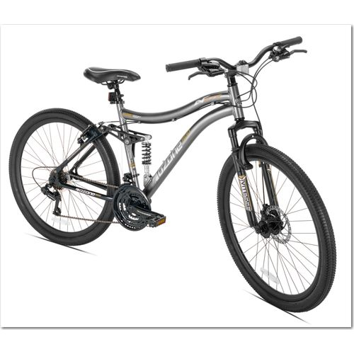 "Ozone 500® Men's N275 27.5"" 21-Speed Mountain Bike"
