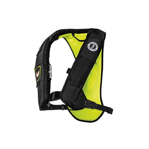 Mustang Survival Adults' Elite™ Inflatable Kayak PFD