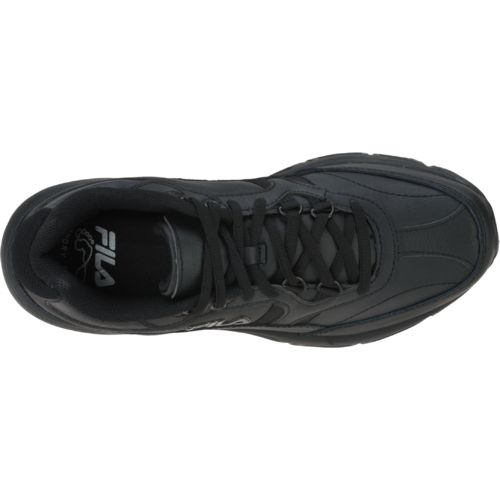 Fila Women's Memory Workshift Work Shoes - view number 4