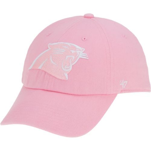 '47 Women's Carolina Panthers Cleanup Cap