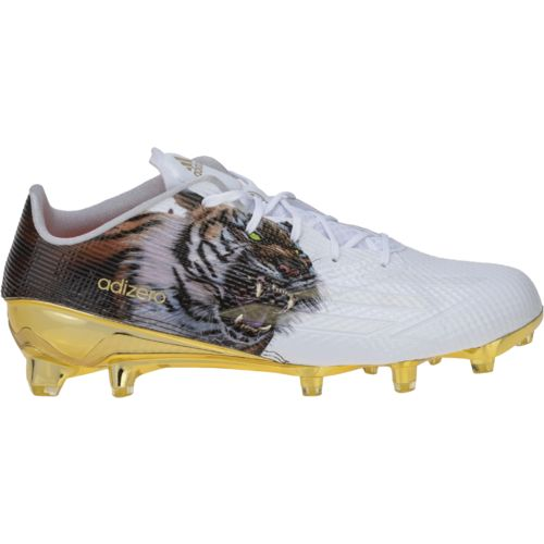 adidas™ Men's adizero 5-Star 5.0 UNCAGED Football Cleats