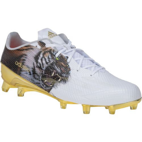 adidas Men's Adizero 5-Star 5.0 UNCAGED Football Cleats - view number 2