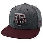 Top of the World Men's Texas A&M University Energy 2-Tone Adjustable Cap