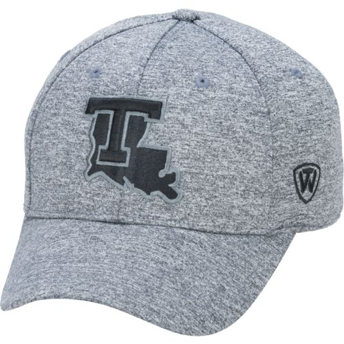 Top of the World Men's Louisiana Tech University Steam Cap