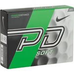 Nike Power Distance 9 Golf Balls 12-Pack
