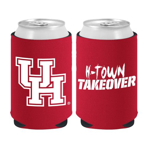 Kolder University of Houston Kolder Kaddy™ 12 oz. Can Insulator