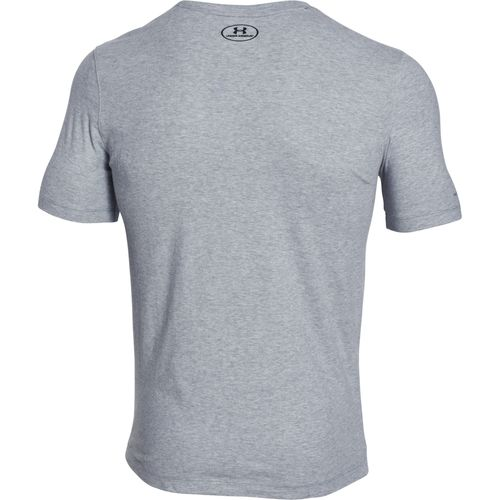 Under Armour Men's Charged Cotton T-shirt - view number 2