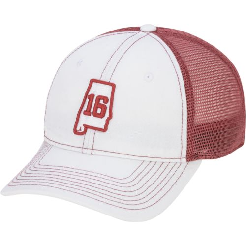 The Game Men's University of Alabama Adjustable Slouch Hat