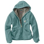 Carhartt Women's Sandstone Sierra Jacket - view number 1