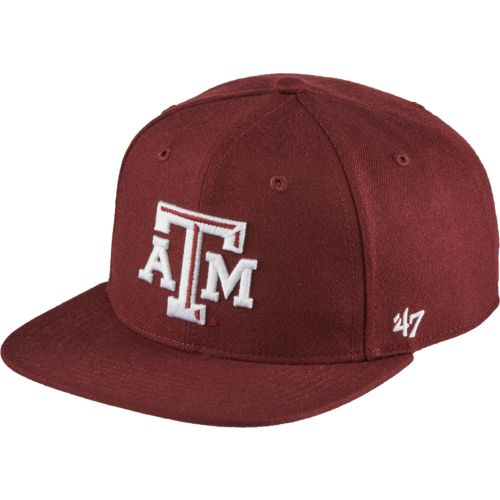 '47 Texas A&M University Lil' Shot Adjustable Cap