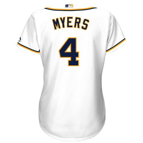 Majestic Women's San Diego Padres Wil Myers #4