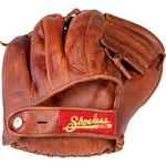 Shoeless Joe® Men's Golden Era Gloves 1949 Fielder's Glove - view number 3