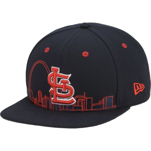 New Era Men's Skyline 9FIFTY® Snapback Cap