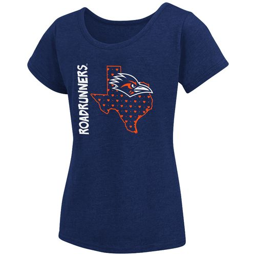 Colosseum Athletics Girls' University of Texas at San