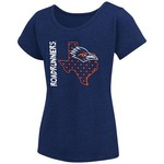 Colosseum Athletics Girls' University of Texas at San Antonio T-shirt