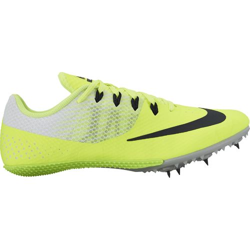 Display product reviews for Nike Men's Zoom Rival S 8 Track Spikes