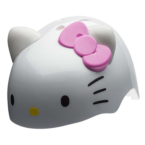 Bell Toddlers' Hello Kitty™ Ears and Bow Multisport Helmet