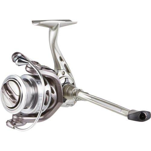 Display product reviews for Lew's® Laser G Speed Spin Spinning Reel Convertible