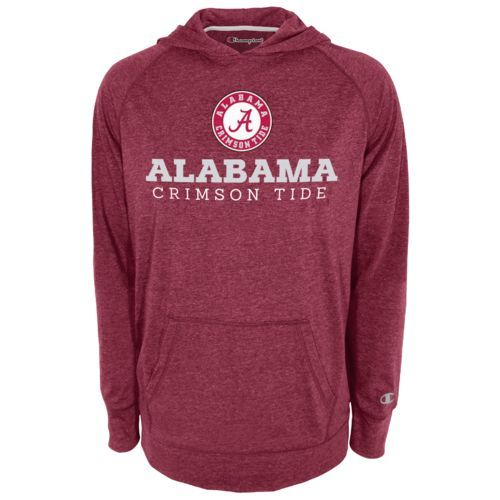 Champion™ Men's University of Alabama Raglan Pullover Hoodie