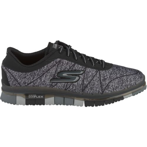 Display product reviews for SKECHERS Women's GO FLEX Lace-Up Shoes