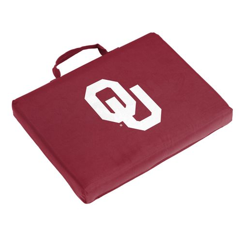 Logo™ University of Oklahoma Bleacher Cushion - view number 1