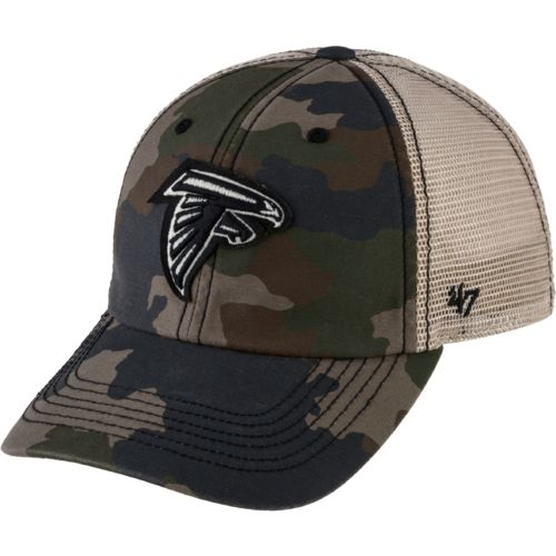 '47 Atlanta Falcons Burnett Cleanup Cap