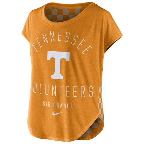Nike™ Women's University of Tennessee Gameday Signal T-shirt