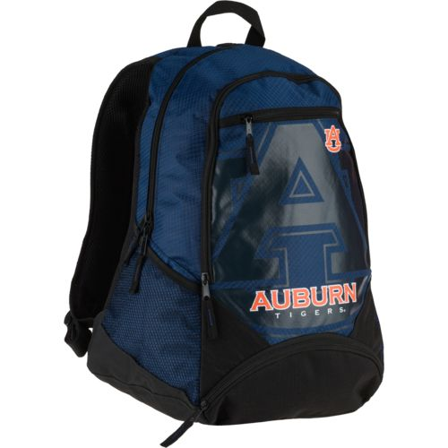 Forever Collectibles™ Auburn University Franchise Backpack
