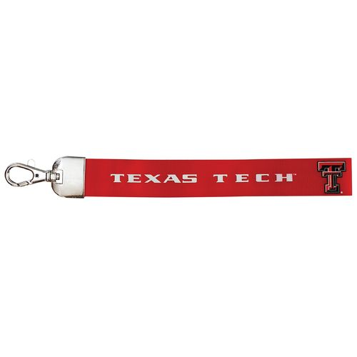 Pro Specialties Group Texas Tech University Wristlet Lanyard