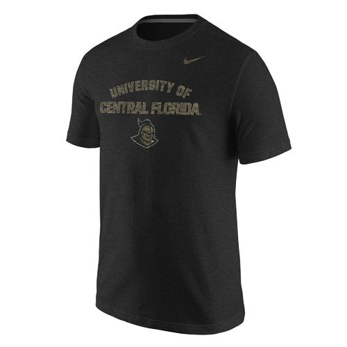 Nike™ Men's University of Central Florida Triblend Short Sleeve T-shirt