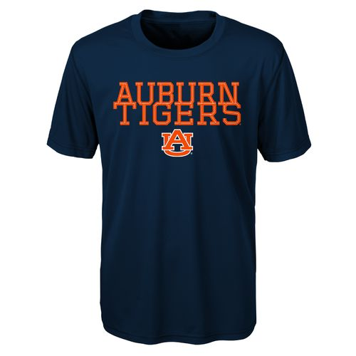 Gen2 Toddlers' Auburn University Overlap T-shirt
