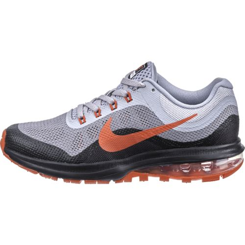 Nike Boys' Air Max Dynasty 2 Running Shoes - view number 1