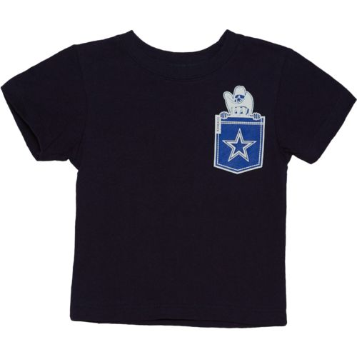 Dallas Cowboys Infants' Marlow T-shirt
