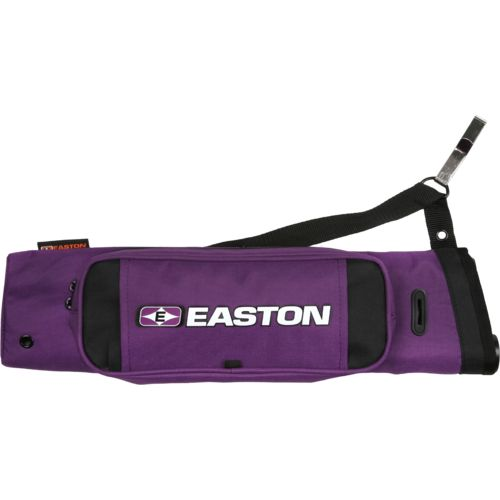 Display product reviews for EASTON Flipside 3-Tube Hip Quiver