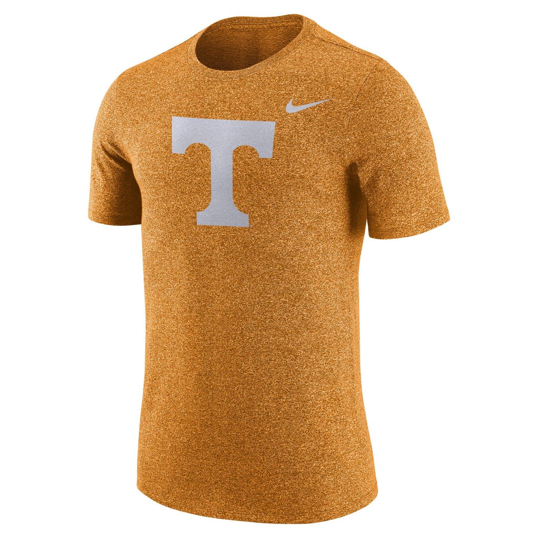 Nike™ Men's University of Tennessee Marled Logo T-shirt
