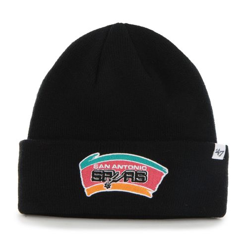 '47 San Antonio Spurs Raised Cuff Knit Hat
