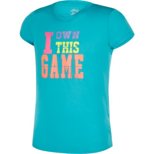 BCG™ Girls' Own This Game T-shirt