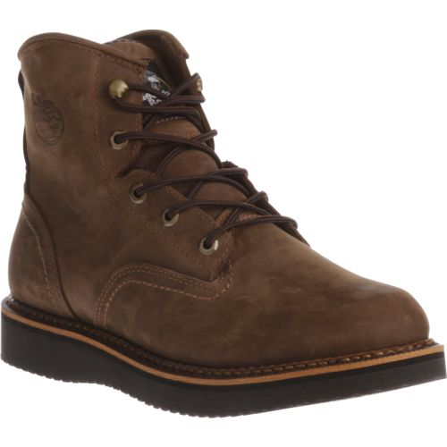 Georgia Men's Wedge Work Boots - view number 2