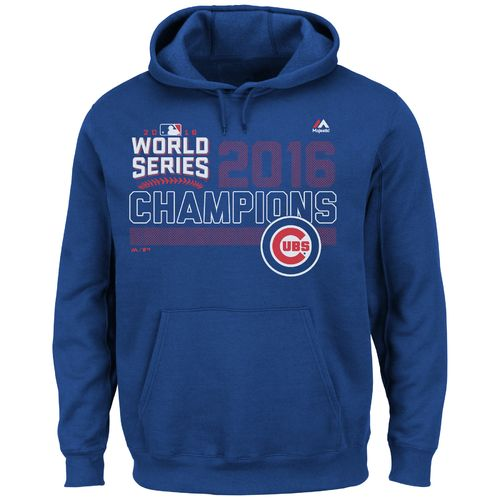 Majestic Men's Chicago Cubs Fierce Favorites World Series