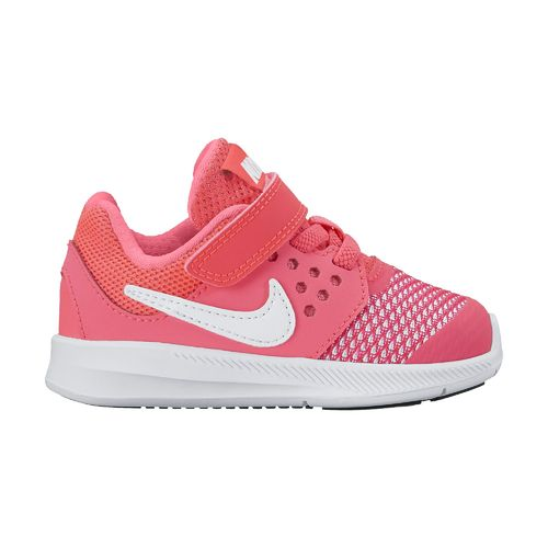 Nike Toddler Girls' Downshifter 7 Running Shoes