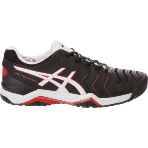 Display product reviews for ASICS® Men's GEL-CHALLENGER® 11 Tennis Shoes